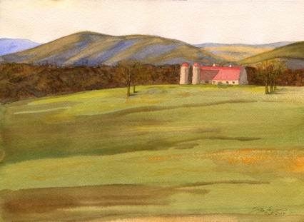 Mountain View Farm